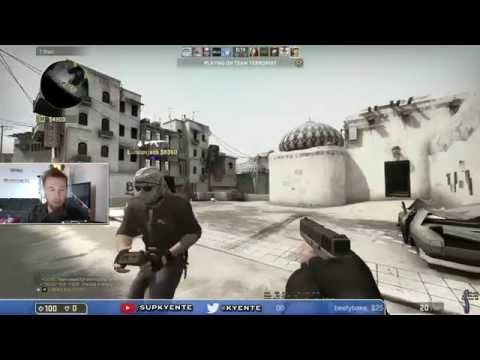 The CSGO Birthday Prank ft. DUM0RE
