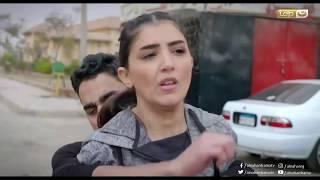 مي عمر تتعرض للتحرش في الشارع | ريح المدام