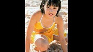 広瀬すずちゃんの水着画像 hirose suzu