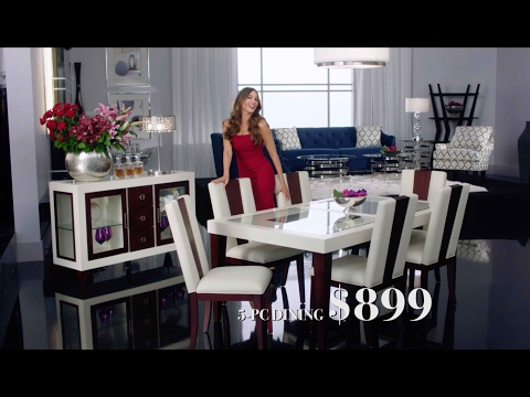Sofia Vergara Collection - Family Discount
