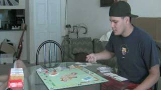 How To Cheat At Monopoly