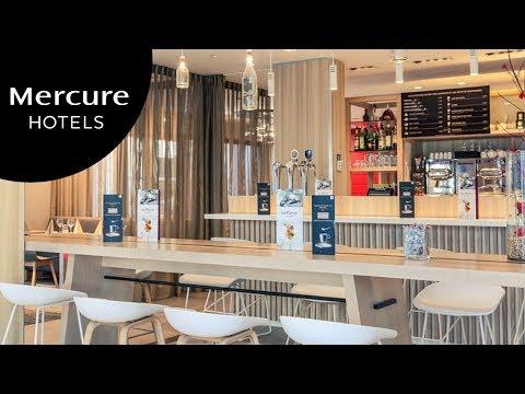 Hotel Mercure Bordeaux Cité Mondiale Centre de Congrès