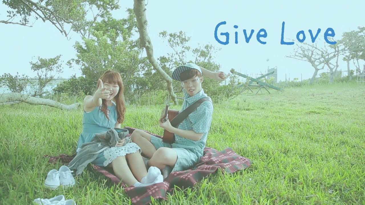 Akdong Musician(AKMU) - 'GIVE LOVE' M/V MAKING