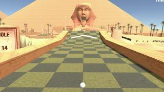 КРУТЫЕ ПОПАДАНИЯ В ЛУНКУ! (Golf With Your Friends)