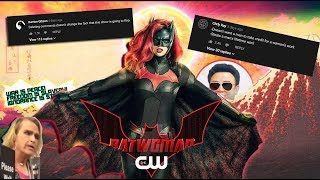 Download The BATWOMAN Trailer is a nightmare of Social justice and virtue signaling Mp3 and Videos