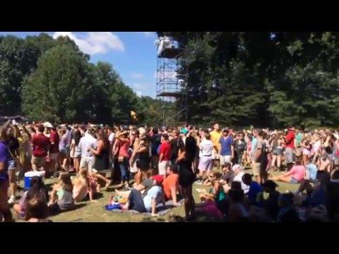 Music Midtown @ Piedmont Park Atlanta 2014