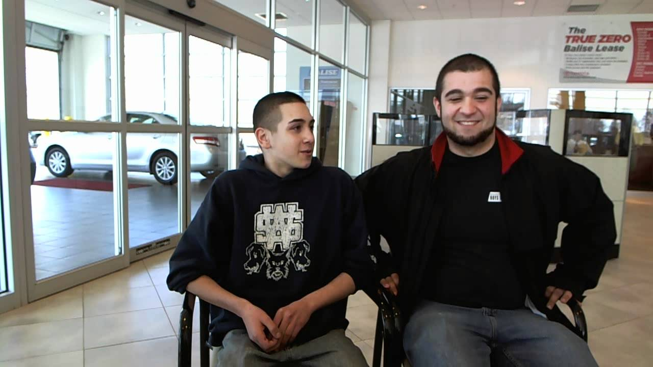 Balise Customer Testimonial 7   Balise Toyota Scion, West Springfield, MA