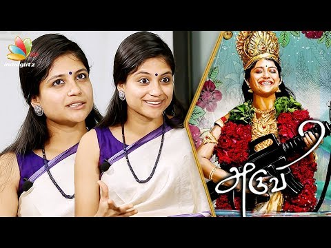 Surprised when Shanghai audience praised us! : Aditi Balan Interview | Aruvi Movie