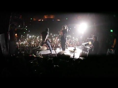 Ghost Town: The Journeys Noise Tour 2014 Recap