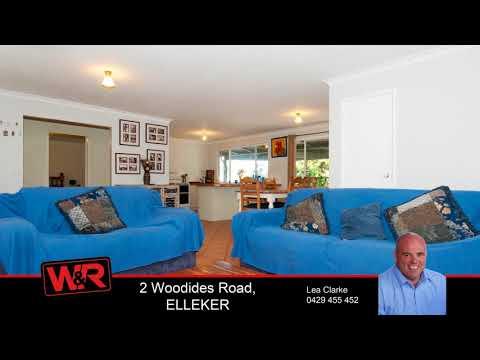 2 Woodides Road Elleker video