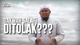 Kenapa Dakwah Salafi Sering Ditolak? - Ustadz Harits Abu Naufal MP3