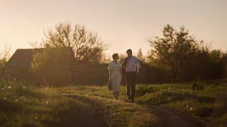 Золотая свадьба - история любви, длиною в 50 лет