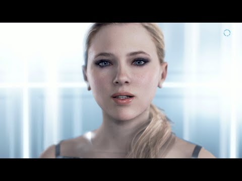 DETROIT: BECOME HUMAN - INCREIBLE! #1