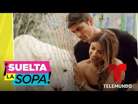 Frida Sofía recibe mensaje fulminante de Christian Estrada, su ex   Suelta La Sopa