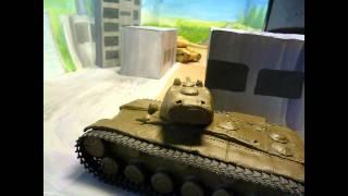 «World of Tanks», «msi Stop-motion», «Т-34: история победы», ZeeMax.mkv