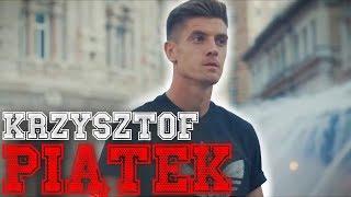 KRZYSZTOF PIĄTEK SONG ⚽ | MC Sobieski - Polski Rewolwerowiec prod Paradox