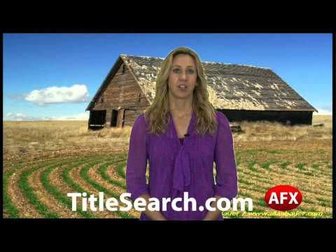 Property title records in Shelby County Alabama | AFX