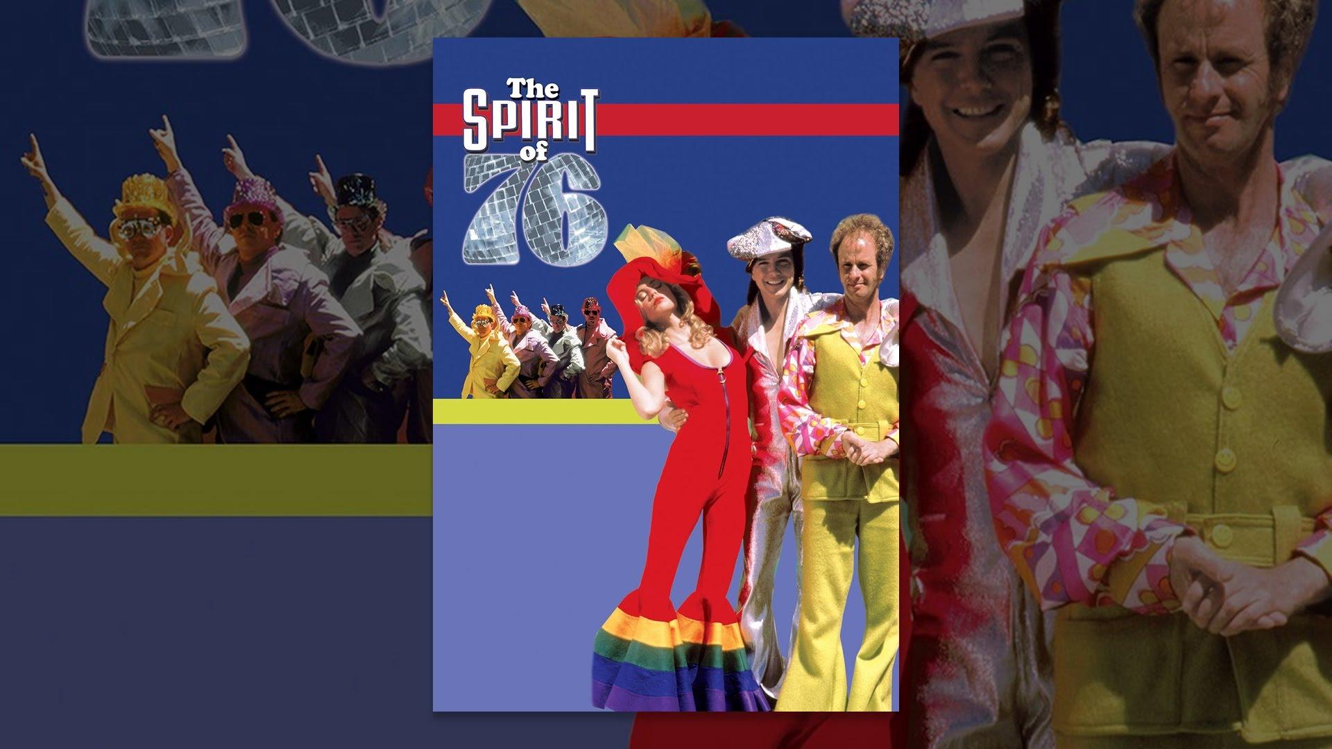 Download Spirit of '76