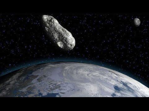 NASA Discovers An Asteroid The Size Of The Burj Khalifa Hurtling Toward Earth