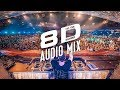 Download 8D Audio Music 🎧 Best of 8D Audio Festival Music 🎧 8D of Popular Songs Mix