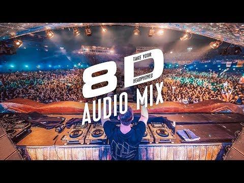 8D Audio Music 🎧 Best of 8D Audio Festival Music 🎧 8D of Popular Songs Mix