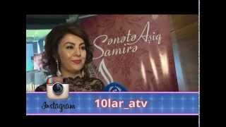 Asiq Samire niye bosandi? 10LAR ATV
