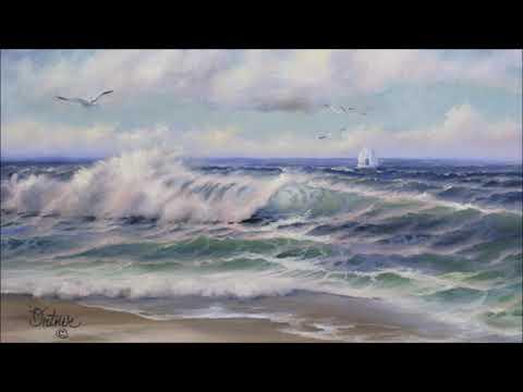Wellen und Wogen,