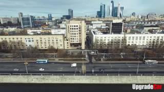 Новая площадка Upgrade-Car на Бережковской набережной