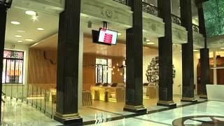 Inauguración Oficina de Turismo Bilbao - Bizkaia (Teleberri)