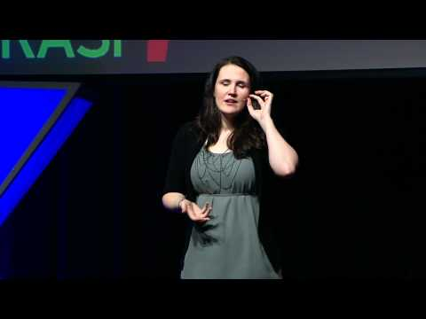 TEDxYouth@SanDiego - Liz Murray