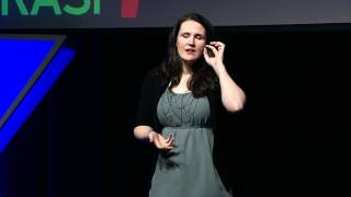 TEDxYouth@SanDiego - Liz Murray