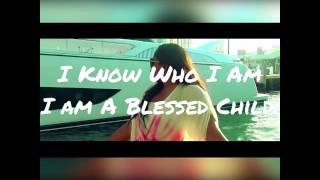 Remake of I know who I am sinach