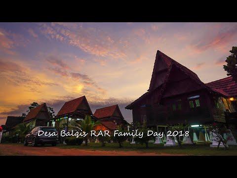 RAR Family Day 2018