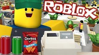 Roblox - СОЗДАЕМ СВОЙ МАГАЗИН В ROBLOX! - Retail Tycoon