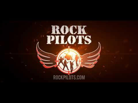 Rock Pilots Band - Video Promo 2017