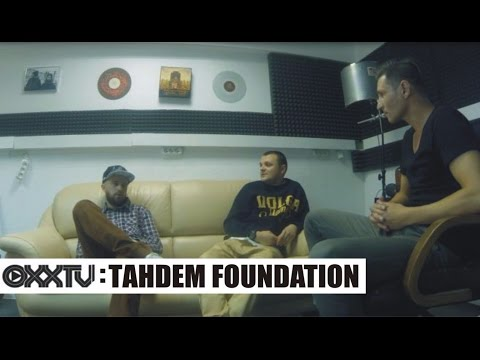 ОХХ TV : TAHDEM Foundation