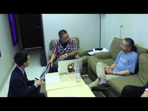 Nobuo Uematsu Interview Part 1