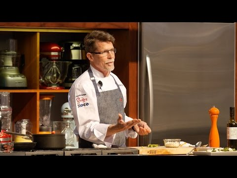 Tradition vs. Tech: An Interview with Chef Rick Bayless