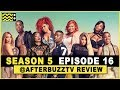 Ray Cunningham guest on Love & Hip Hop: Hollywood Season 5 Episode 16 Review & After Show