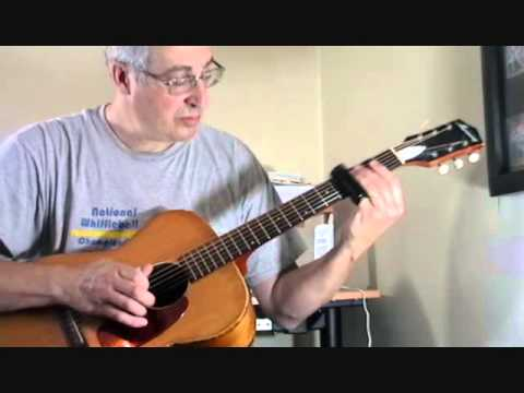 tampa red guitar lesson you got to reap what you sow part 8 youtube. Black Bedroom Furniture Sets. Home Design Ideas