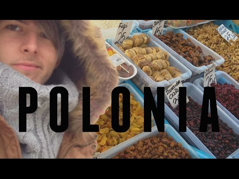 PROBANDO COMIDA POLACA - Cracovia | Franderlust