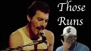 """Queen - """"Somebody To Love"""" (LIVE) 