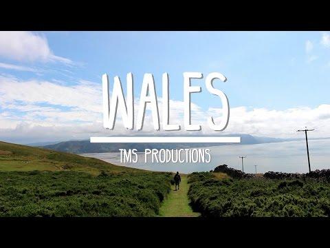 One Week in Wales