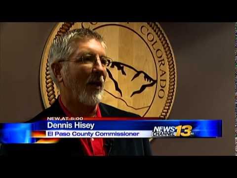 Incoming El Paso County treasurer questioned