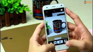 ZTE BLADE S6 Review English Version | Chinahandy.cc