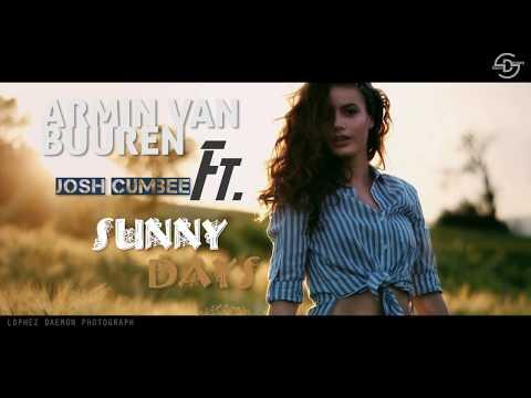 Armin van Buuren feat  Josh Cumbee   Sunny Days -Traducida a Español(Lyrics English-Spanish)
