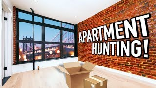 The truth about Apartment Hunting in NYC