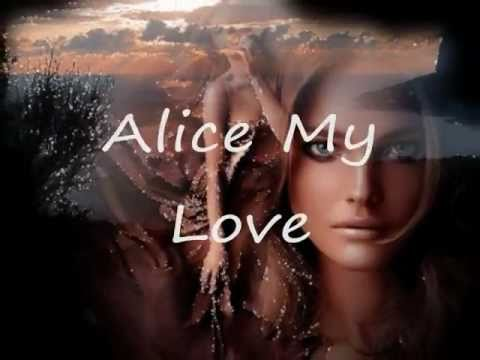 Alice My Love  ♥♥  The Goombay Dance Band