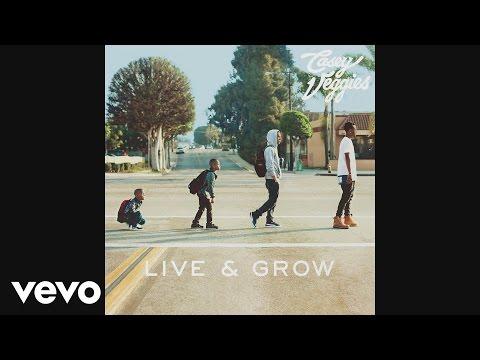 Casey Veggies ft. Dom Kennedy - Actin Up Lyrics