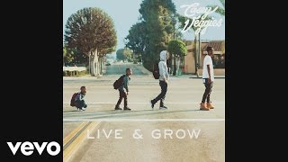 casey veggies actin up audio ft dom kennedy